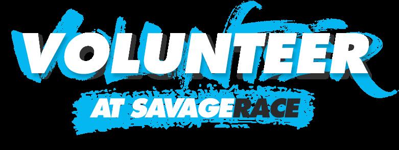savage race volunteer sign up